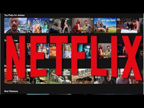 the success of the ott platform in india- netflix inc. how did netflix transform its strategies ? - youtube