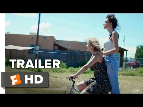 Bare Official Trailer 1 (2015) - Dianna Agron, Paz de la Huerta Movie HD