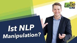 Ist NLP Manipulation?