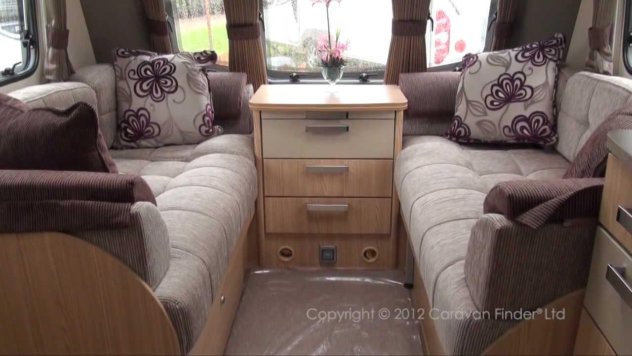 Download Coachman Pastiche 560 2012 4 Berth Caravan