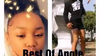 Best of angel   petit afro  2019-2020