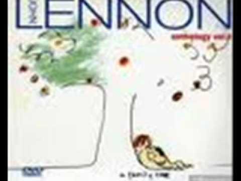john lennon - you are here.
