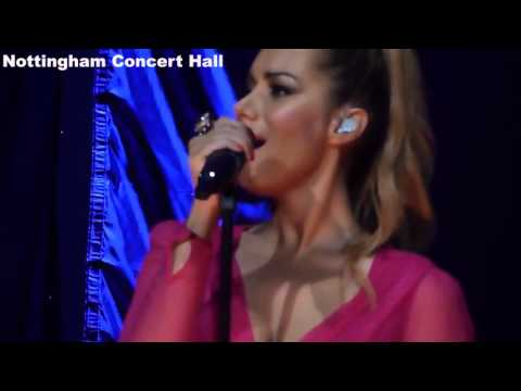 Leona Lewis - The greatest moments of Glassheart tour 2013