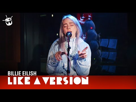 Billie Eilish - 'bellyache' (live on triple j)