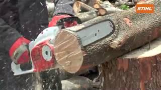 Stihl Electric Saws