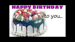 Download Mp3 Happy Birthday To You, Mm... May All Your Dreams Come True