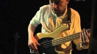 Squarepusher - live at Koko, London 2005 - Come on my Selector