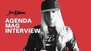JASS BIANCHI x 2019 Artemis Film Festival/Agenda Magazine LA Interview
