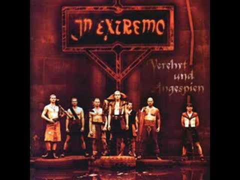 In Extremo - Ich Kenne Alles
