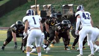 Towson Tigers Top 10 Plays of September