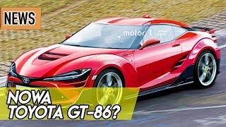Nowa Toyota GT-86, Arden Bentley Continental GT, nowy Jaguar XJ - #287