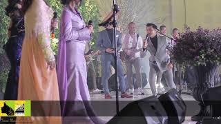 Lagu Daerah Mash Up Cover by Taman Music Entertainment Expo 2018