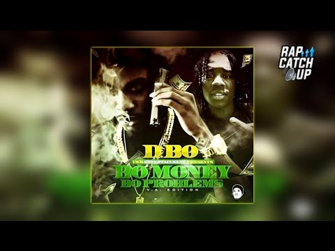 D.Bo - Life On The Line (Official Audio)