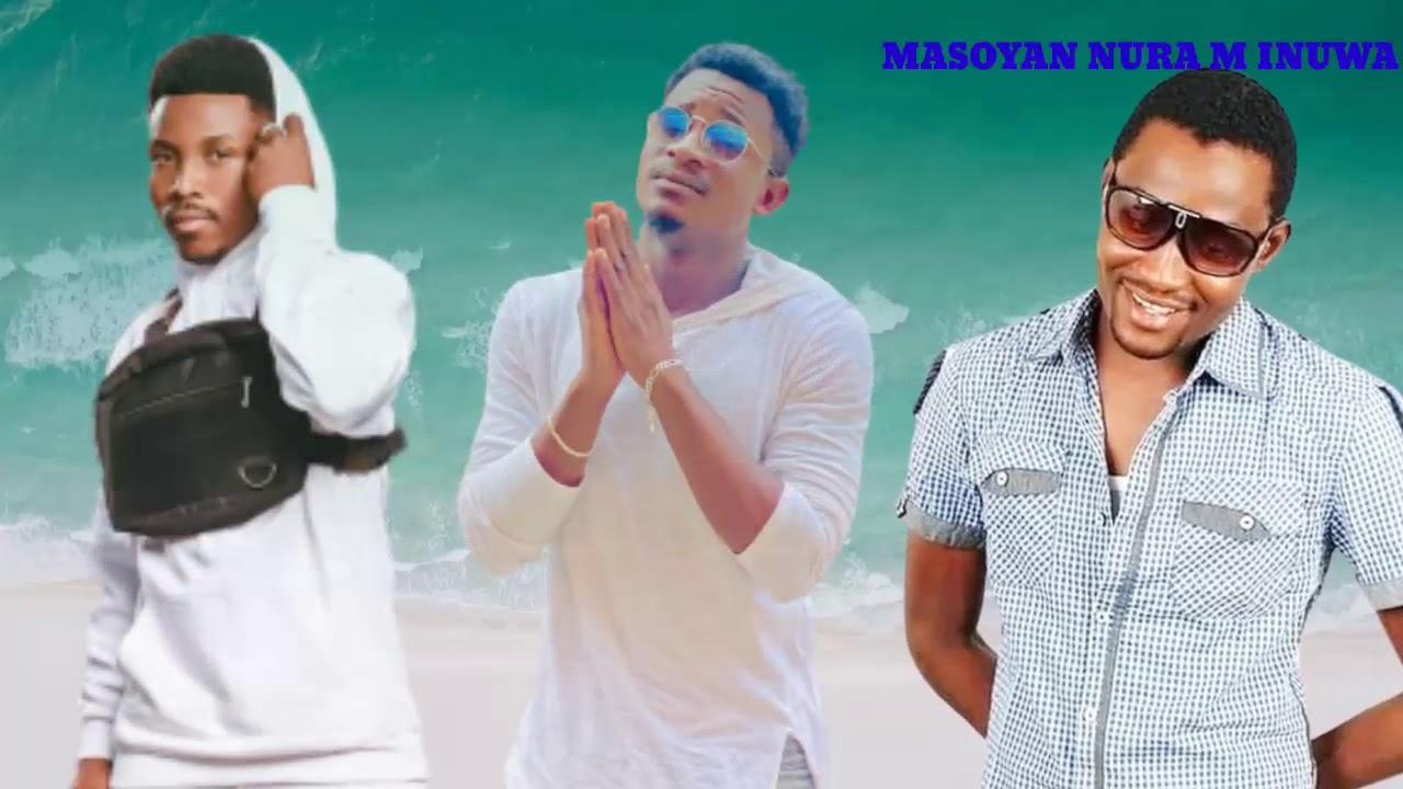 Download Nura m inuwa hamisu breaka da umar m Sharif wanene yafi iya wakar soyayya