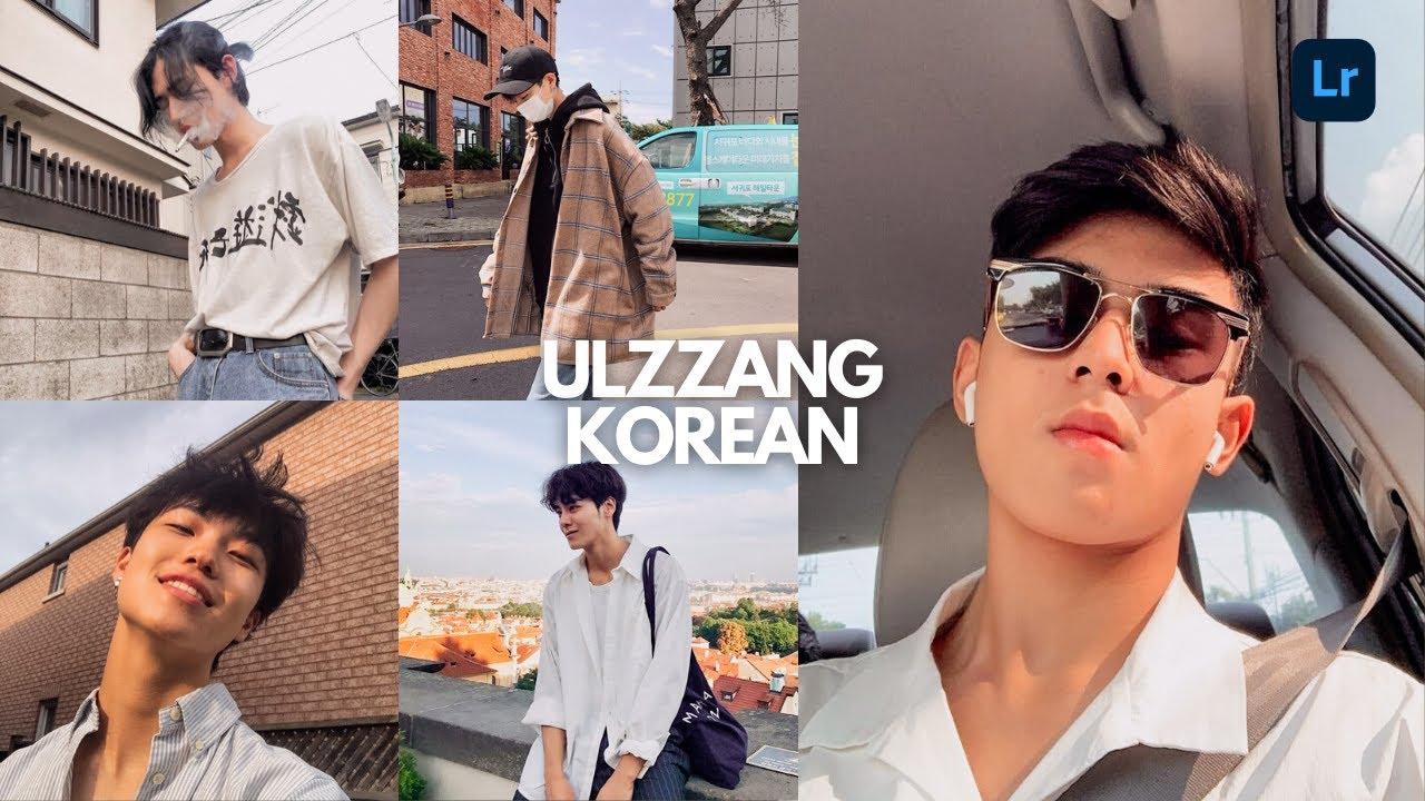 Free Lightroom Mobile Preset Free DNG XMP   Lightroom Editing Tutorial   Ulzzang Korean Vivid Preset