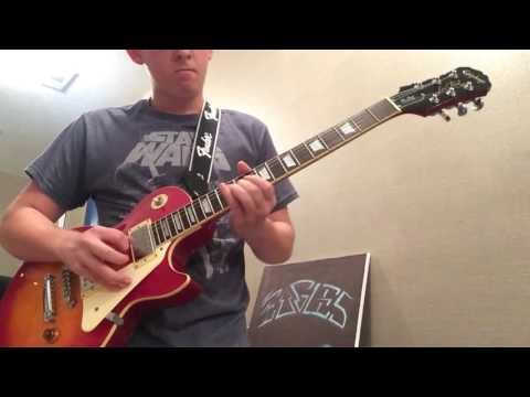 Please Come Home For Christmas Eagles Guitar Solo Cover