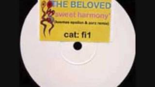 The Beloved - Sweet Harmony (Kosmas Epsilon & Zorz Northern People Mix)