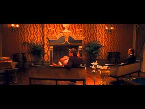 """Django Unchained"" - Cinematography (& Film) Tribute"