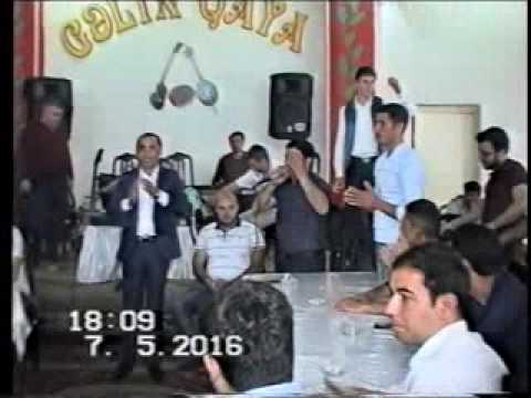 Perviz Beyleqanli - (Ustad Meyxana Cempionati)