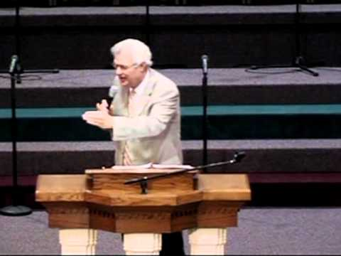 """Choosing God's Word as Your Map"" – Pastor Brian Kinsey – 12/08/2010"