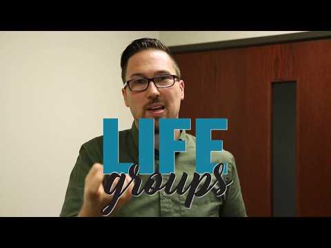 Life Groups 12 10