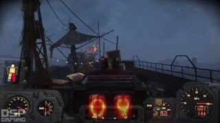 fallout 4 playthrough pt185 taking the fms northern star another bobblehead