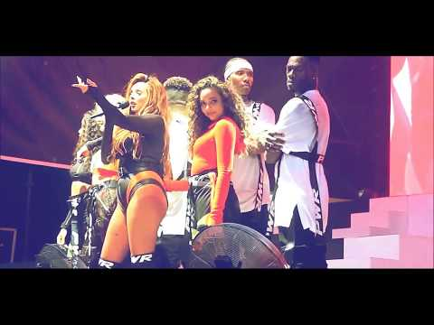 Little Mix, Cheat Codes - Only You (Summer Hits Tour 2018)