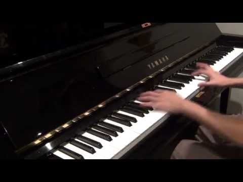 Foster The People - Pumped Up Kicks (piano cover)