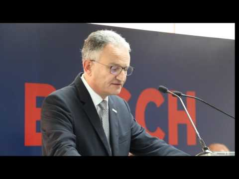 Bosch Starts Its First Service Center in Costa Rica