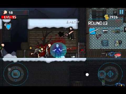 ZKW - Reborn, un juego random muy epico
