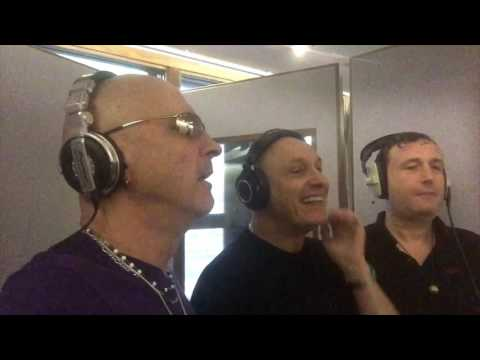 RIGHT SAID FRED - New Album 'Exactly'