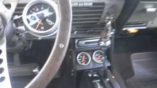 1967 Ford Galaxie Fastback