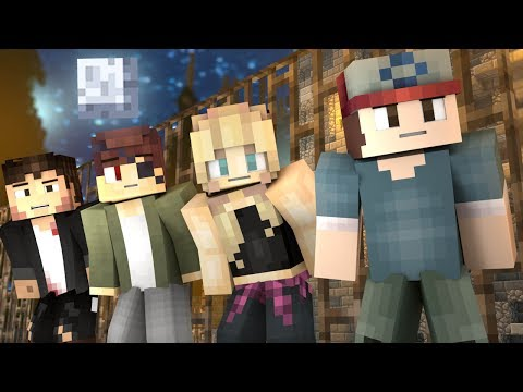 """Minecraft Crafting Dead - """"WHERE IS ELI"""" S4 #6 (The Walking Dead Roleplay)"""