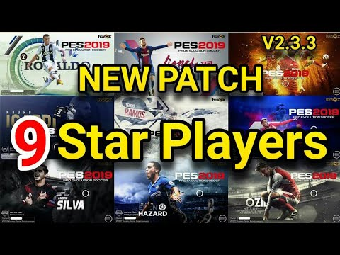 NEW! [Patch Pes