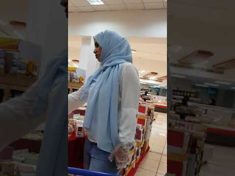 OFW LIFE IN BAHRAIN: GROCERY SHOPPING with  Mayora👍