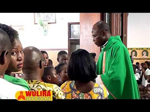 Wulira Eddoboozi: Okukuza olunaku lw'abavubuka ku Holy Trinity Church e Kamwokya Part B