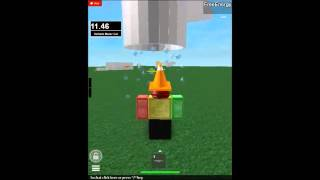 Roblox - Kaplan Turbine Test