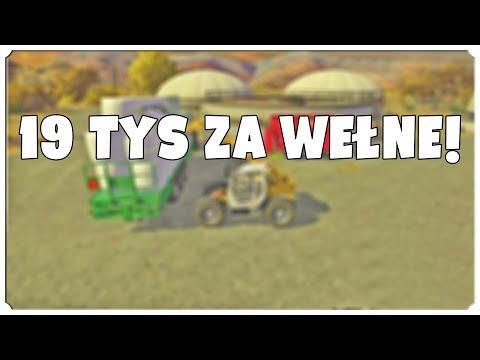 Farming Simulator 17 - Czas wszystko magazynować!