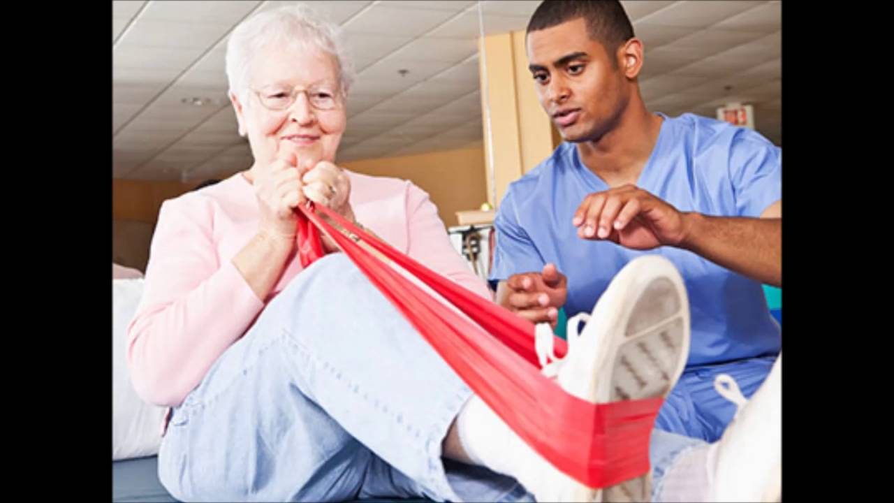 Career in physical therapy - Brief Overview Of A Career In Physical Therapy