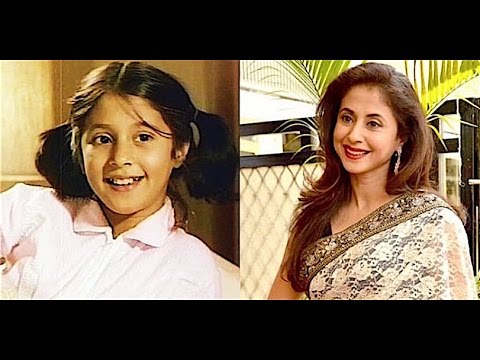 16 Bollywood Child Actors Then and Now