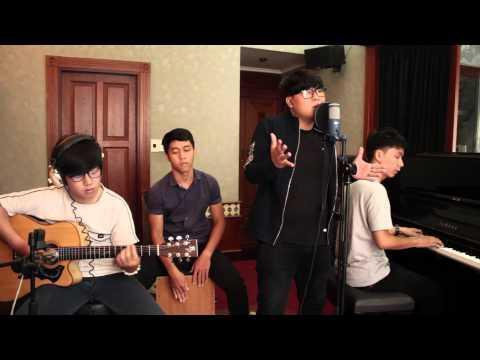 Âm thầm bên em (Sơn Tùng MTP) - Acoustic cover