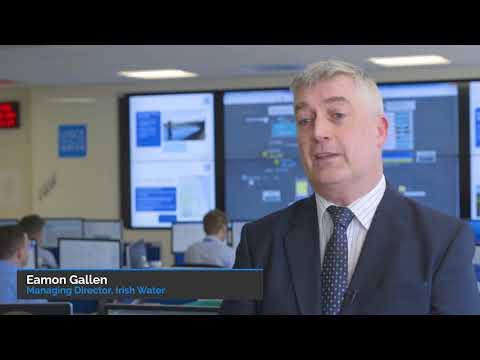 Vartry Water Supply Scheme | New Vartry Pipeline | Irish Water