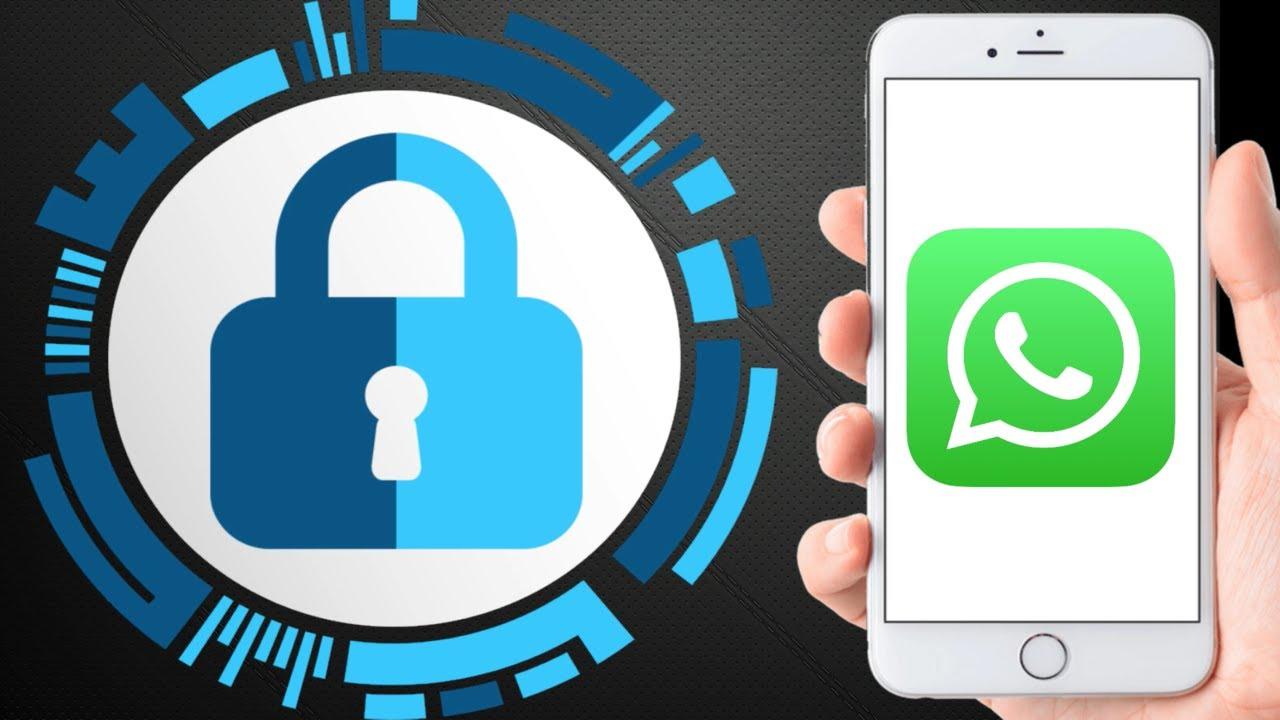 защитить свои сообщения в WhatsApp от взлома