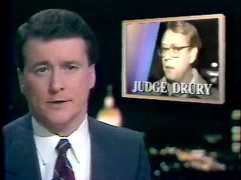 February 18, 1990 - Indianapolis 11 PM Newscast (Incomplete)