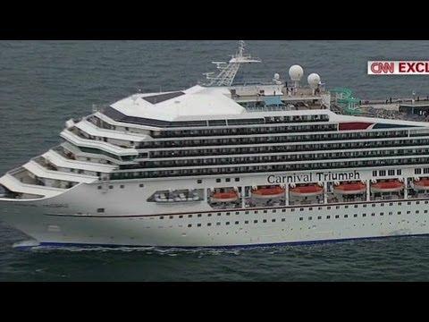 RMG TCPA Settlement - Carnival Cruise Lawsuit - Charvat v Carnival Et Al