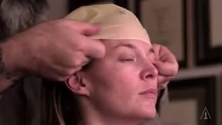 как сделать силиконовую маску в домашних условиях