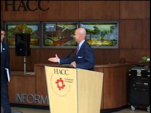 HACC, Central Penn partnership opens doors for students