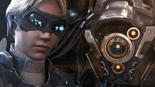 StarCraft. Nova Covert Ops. Обзор-летсплей от Cr0n. Review