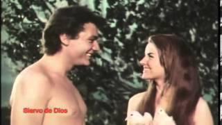 Adan y Eva pelicula completa en español