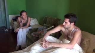 Hounded - Web Series Ep.6 - Viva la muerte... tua! (ENG sub)